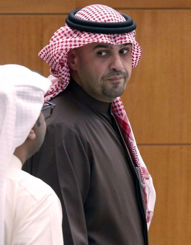Kuwait's budget deficit to reach $73bn in three years