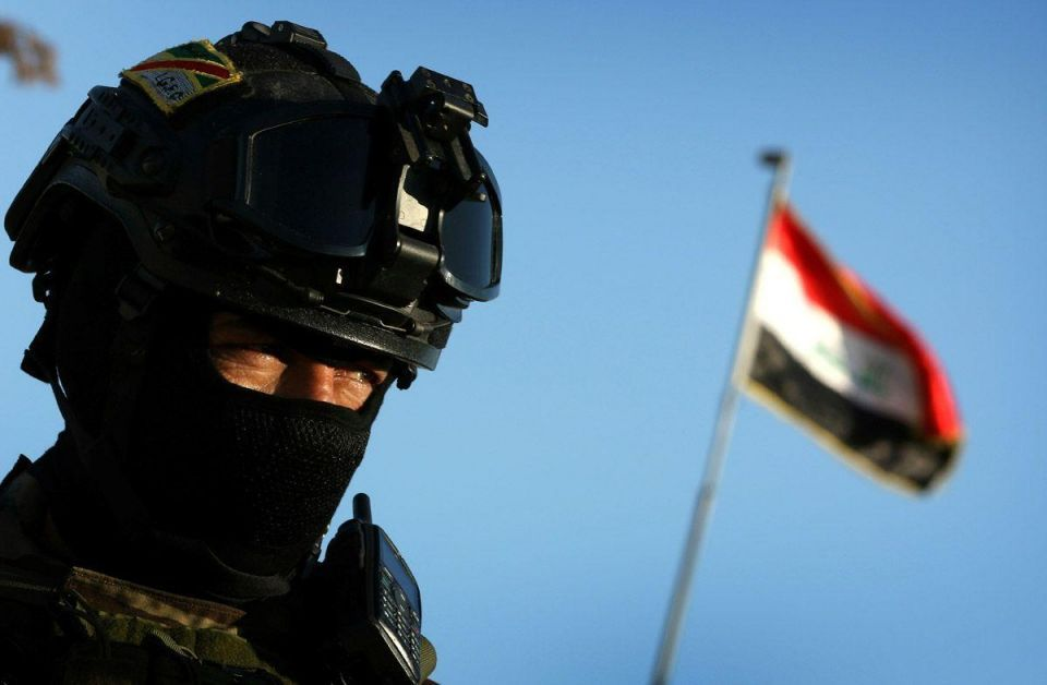 Iraq preparing to push ISIL away from oil region – report