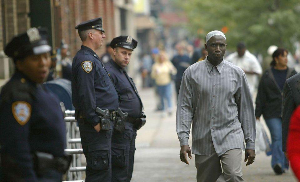 New York launches ad campaign to fight anti-Muslim rhetoric, violence