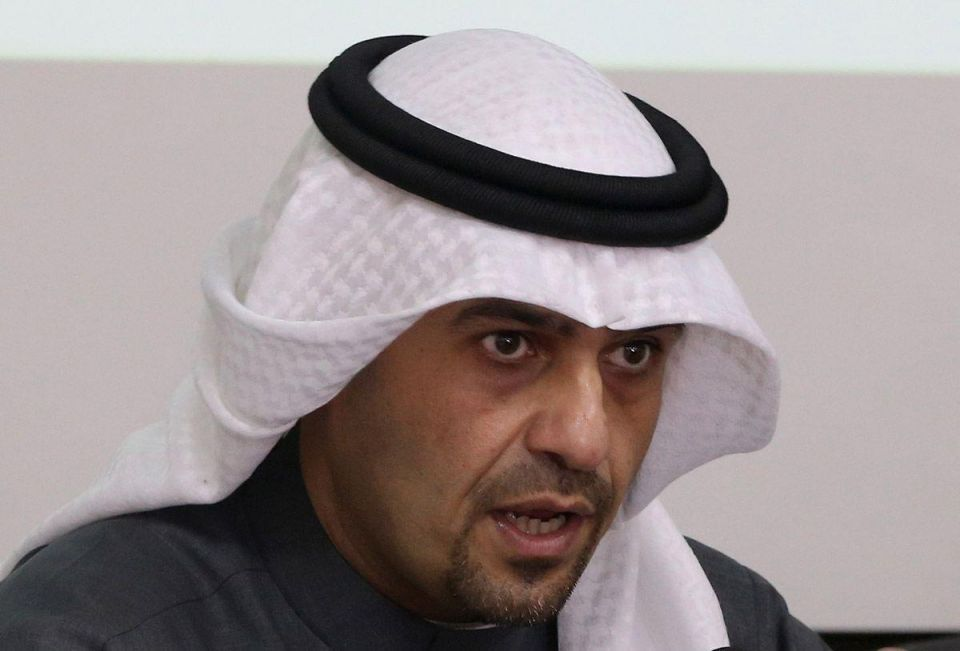 Kuwait says no prosecutions in sovereign fund probe