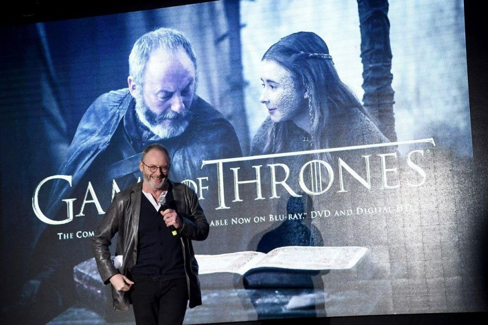 Game of Thrones: The Complete Fifth Season Fan Screening