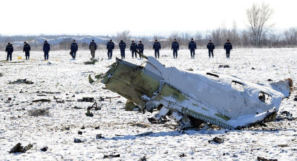 Flydubai launches memorial website for victims of Russian flight