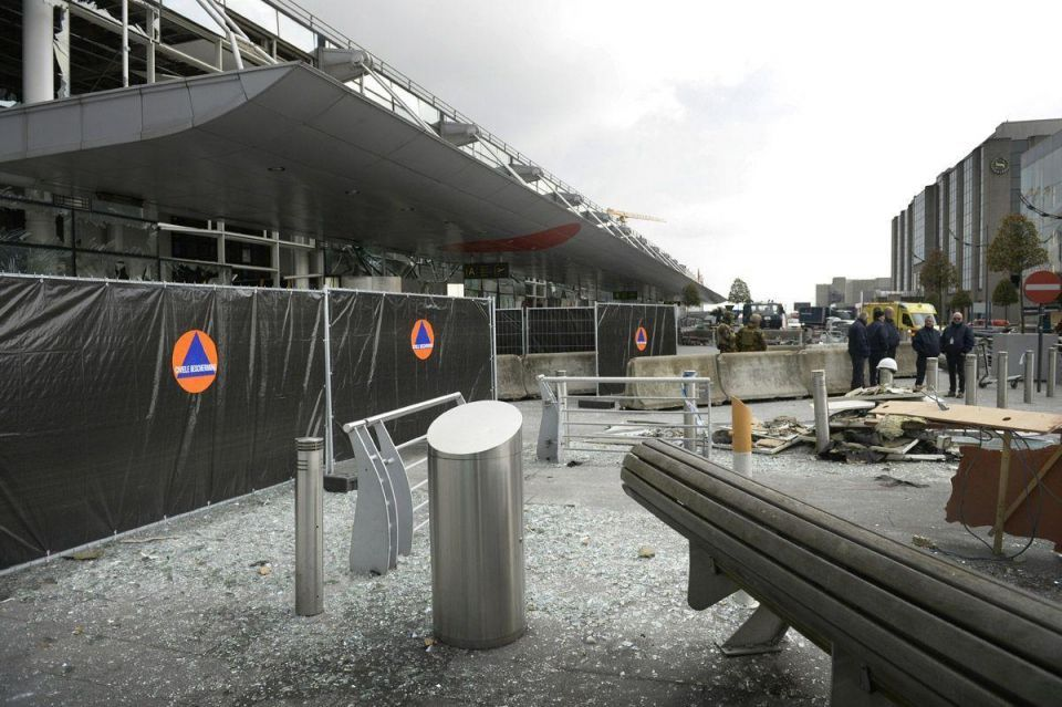 Brussels Airport will not reopen for passenger flights before Tuesday