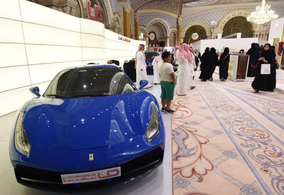 World Luxury Expo Riyadh 2016