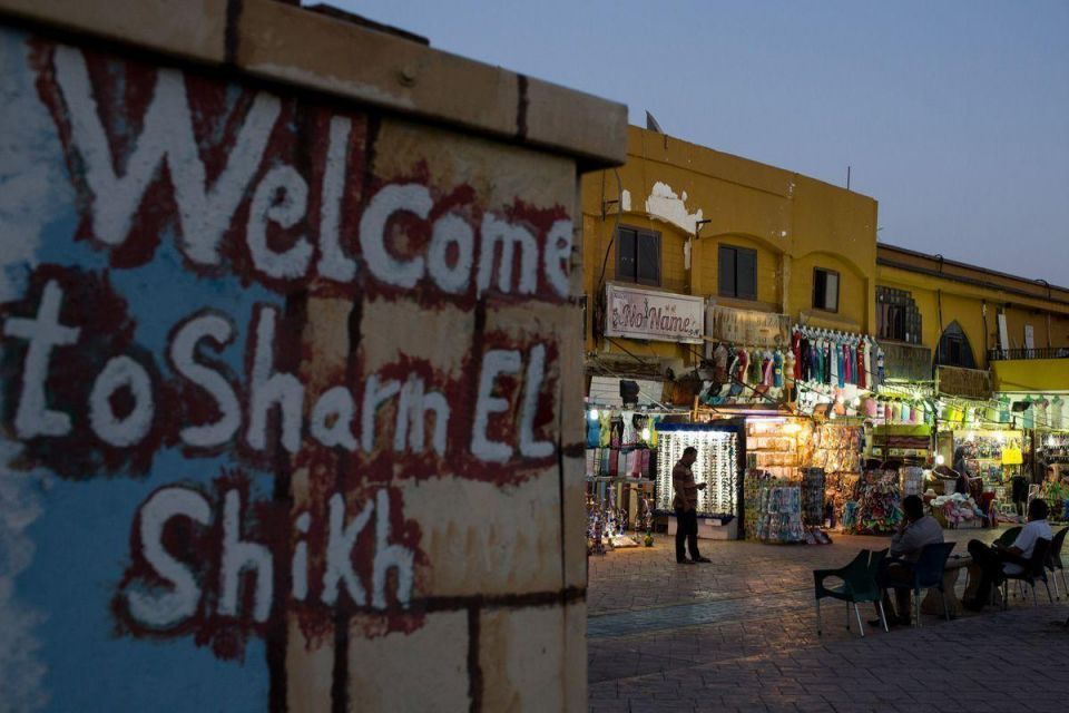 Tourism hit hard in Egyptian resorts after recent security threats