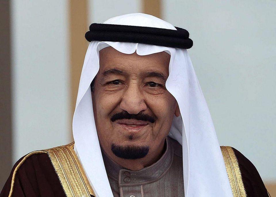 Saudi king set to launch new mega development projects