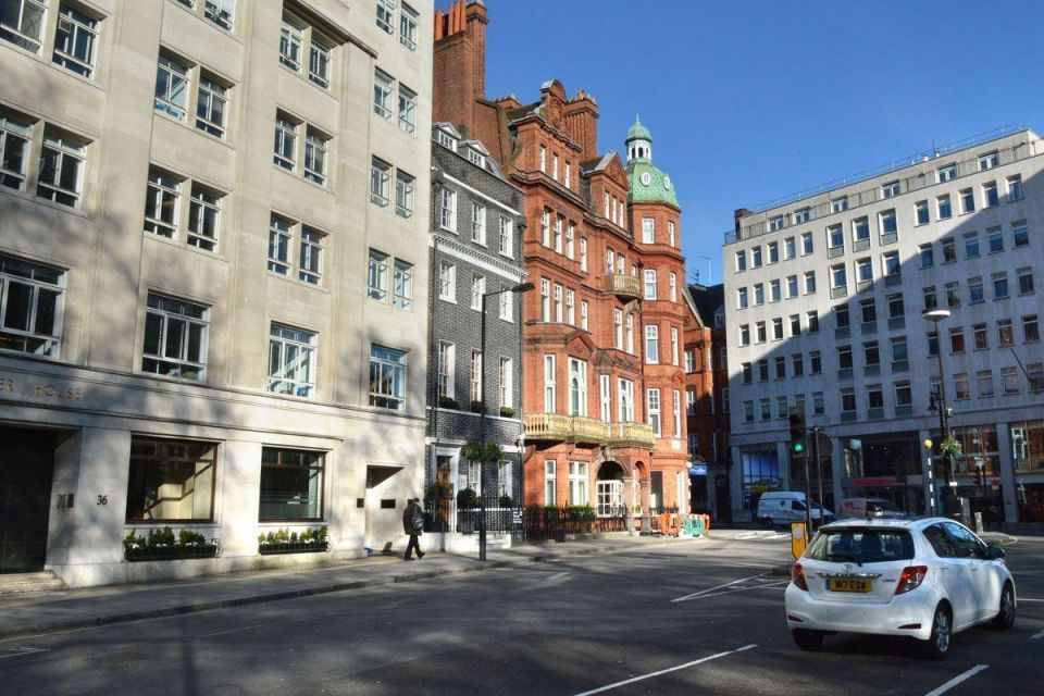 No growth in Central London house prices until 2019, say Savills