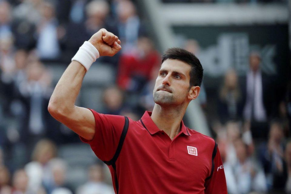 In Pictures: Djokovic beats Murray to claim first French Open title