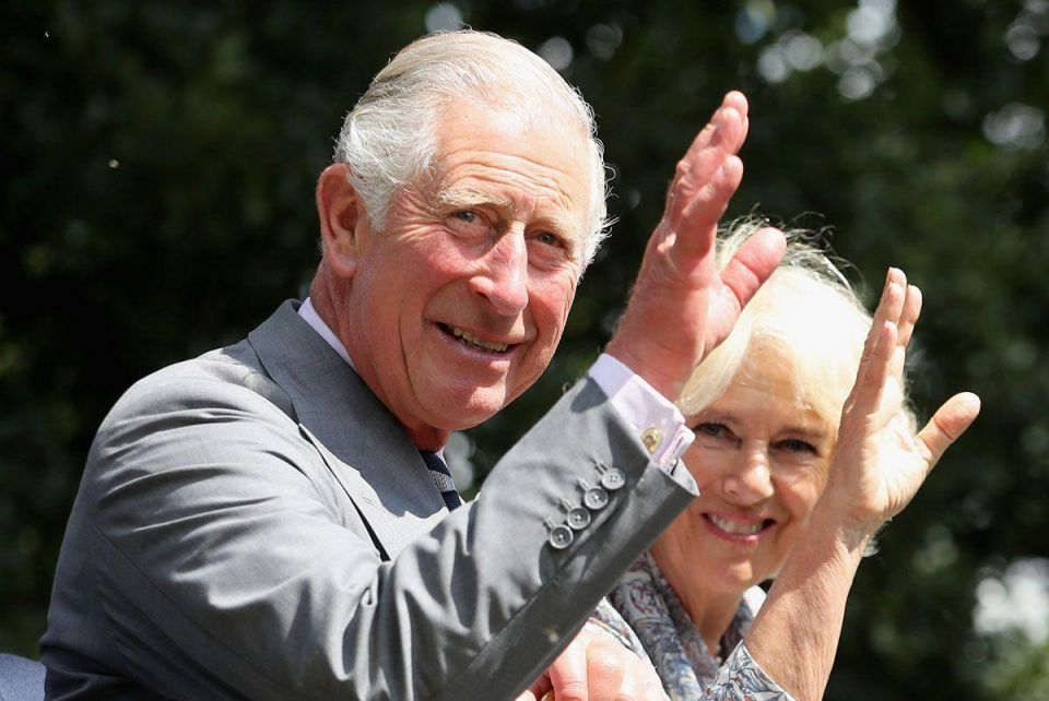 Prince Charles to visit Gulf region in November