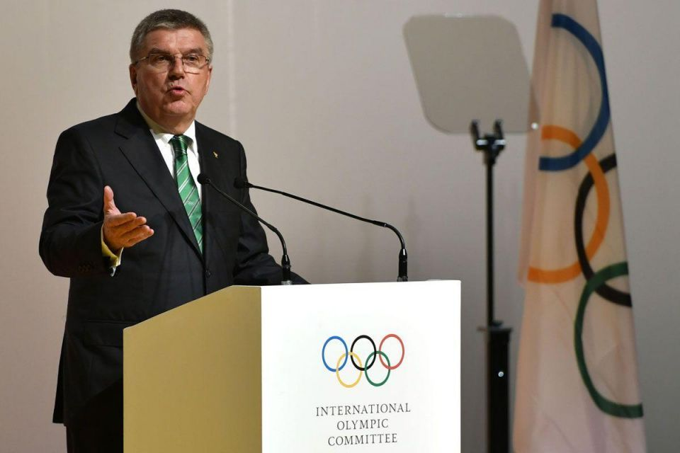 IOC President expects Qatar to bid for future Olympic Games