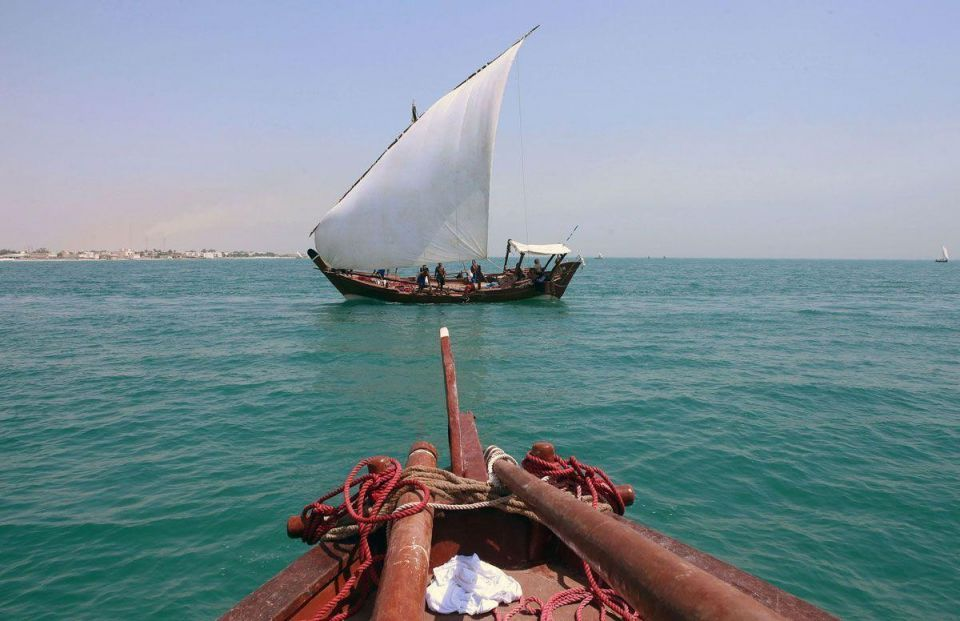 In pictures: Kuwaitis traditional annual pearl diving season