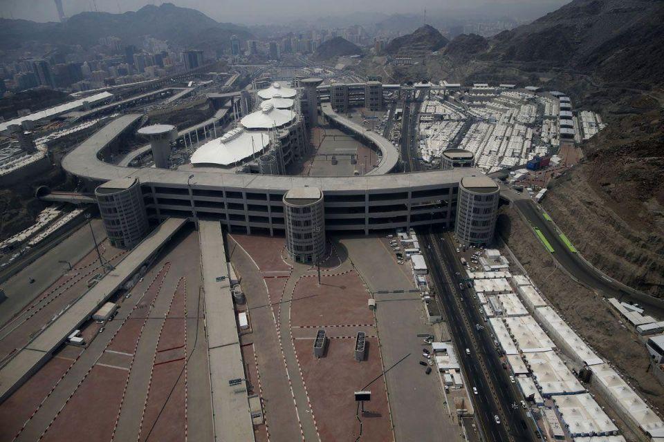 In pictures: Annual Hajj pilgrimage in Saudi Arabia's holy Muslim city of Makkah