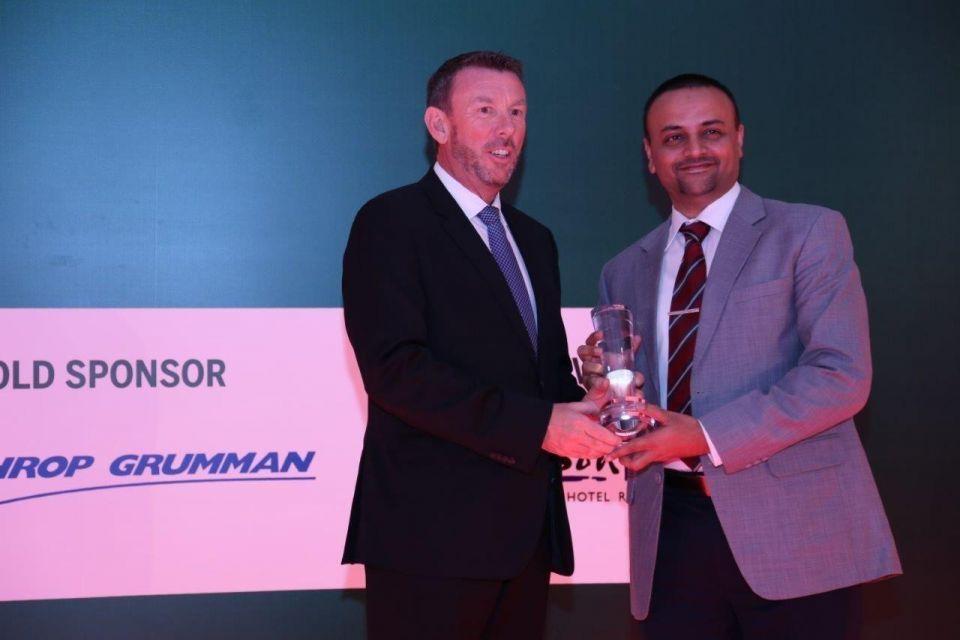 Arabian Business Achievement KSA Awards 2015