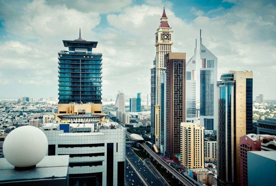 3 in 4 Dubai firms plan international expansion