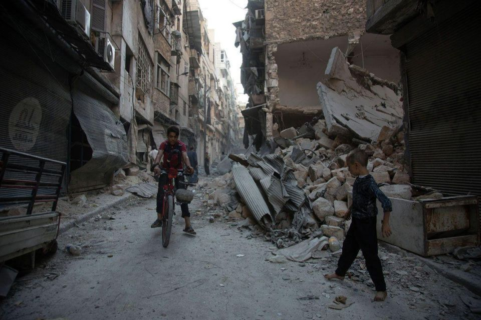 Syrian rebel says truce has 'practically failed and has ended'