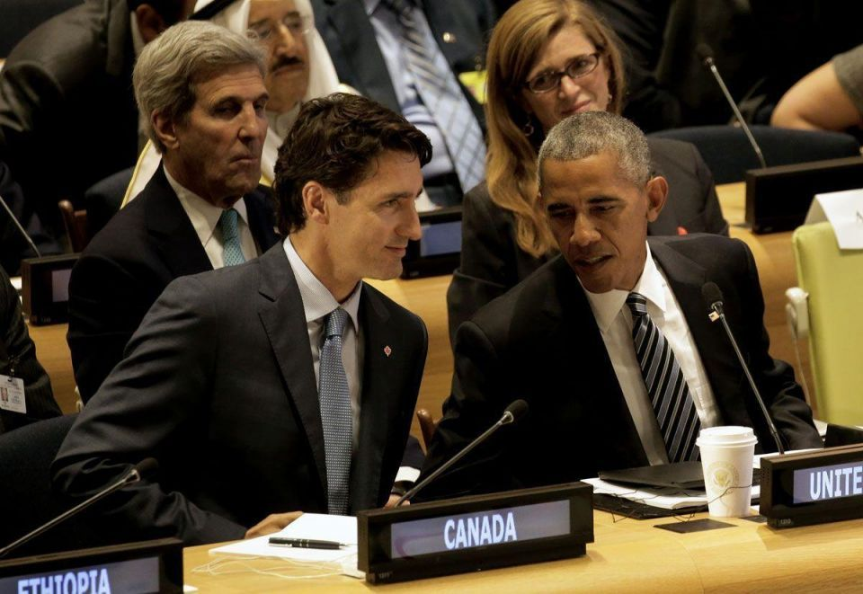 In pictures: World leaders gather in New York for annual UN General Assembly