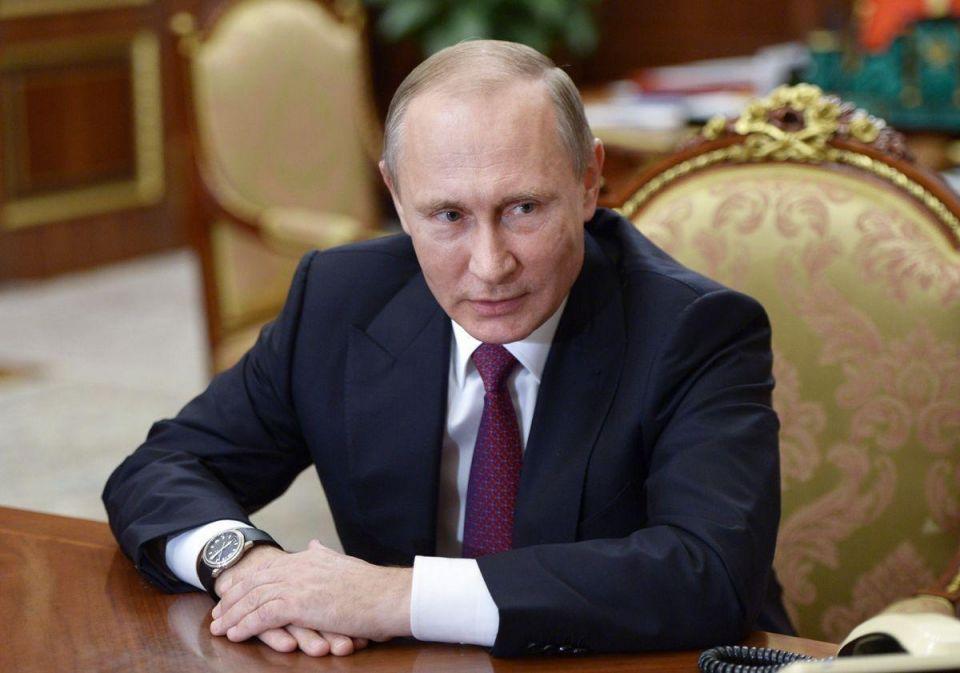 Revealed: how Putin, Khamenei and Saudi prince got OPEC deal done