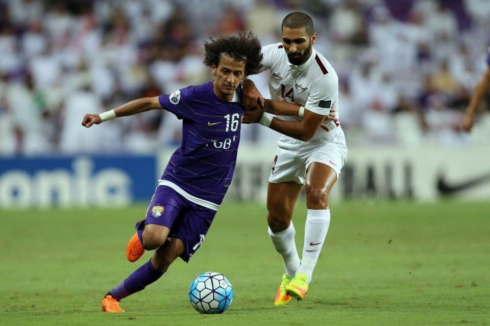 In pictures: UAE's Al-Ain 3-1 win over Qatar's el Jaish in the Asian Champions League