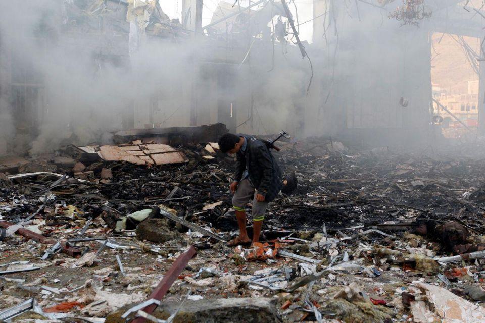 Saudi-led coalition says Yemen truce will not be renewed