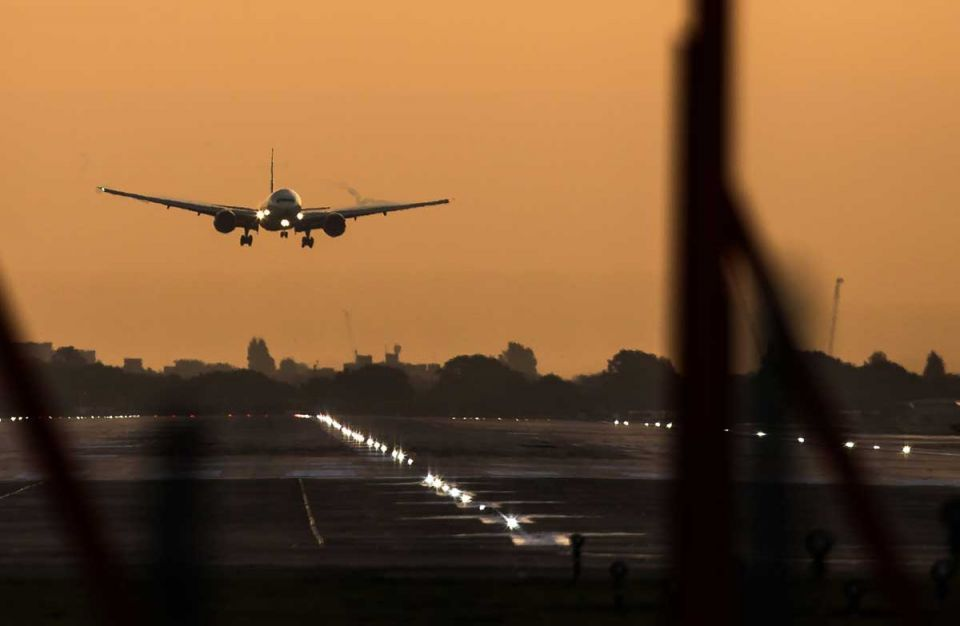 Qatar agrees to new $807m investment in Heathrow airport