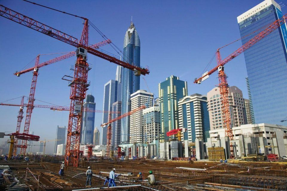Off-plan sales lead the way in Dubai property, report says
