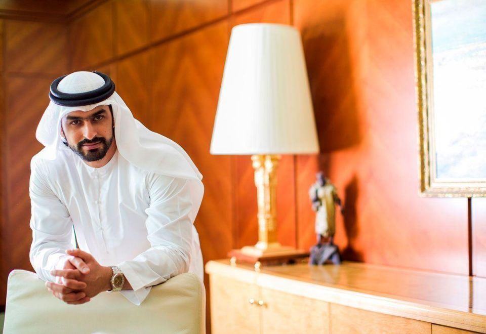 5-minute interview: Abdulla Al Gurg, Esag Group