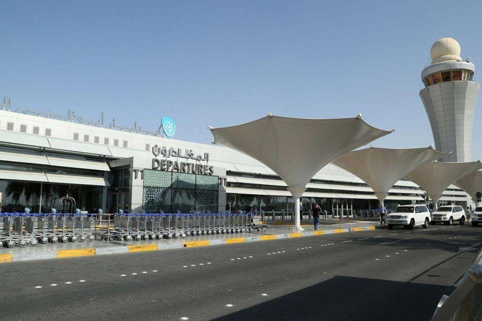 Abu Dhabi Int'l sees 6.6% rise in H1 passenger traffic