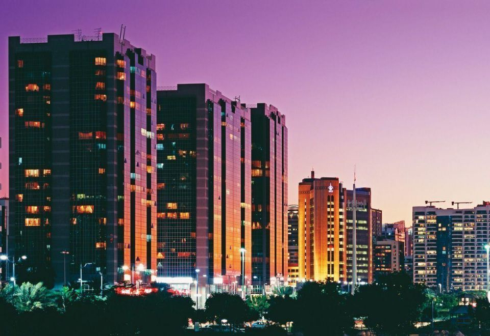 Abu Dhabi rents see small Q1 growth as sales prices stabilise