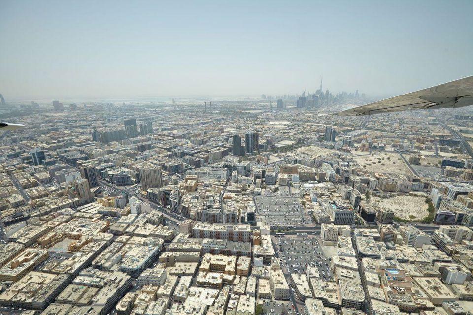 Dubai building survey 40% complete, says DLD