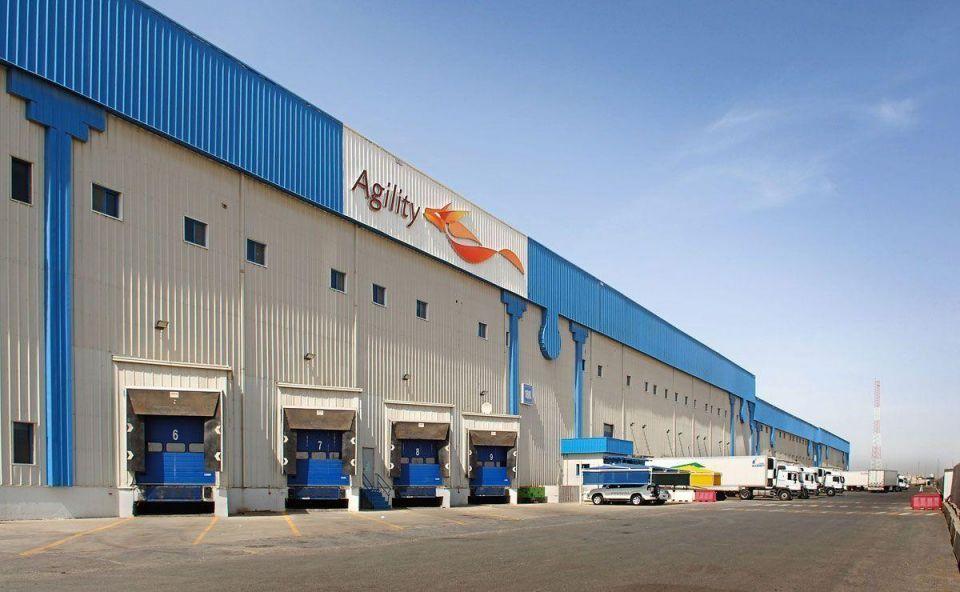 Kuwaiti logistics firm Agility says Q3 net profit up 11%