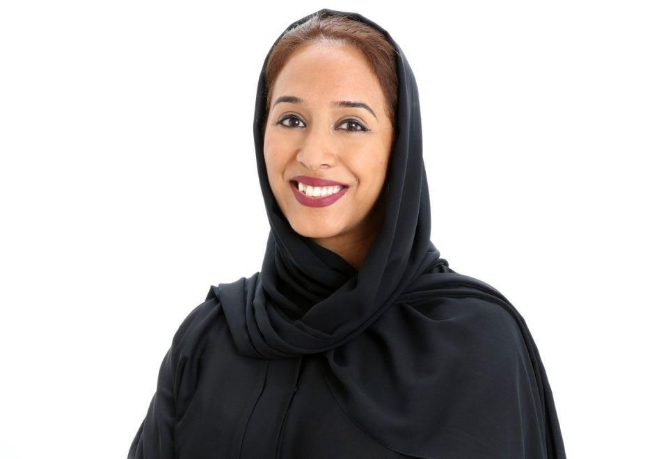 Entrepreneur of the Week: Aida Al Busaidy, E7 Daughters of the Emirates co-founder