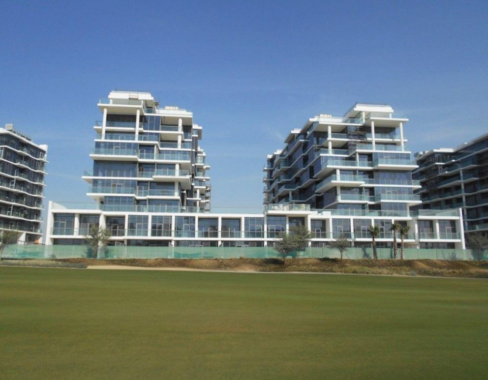 Dubai's Damac says 1,350 Akoya homes to be handed over in October