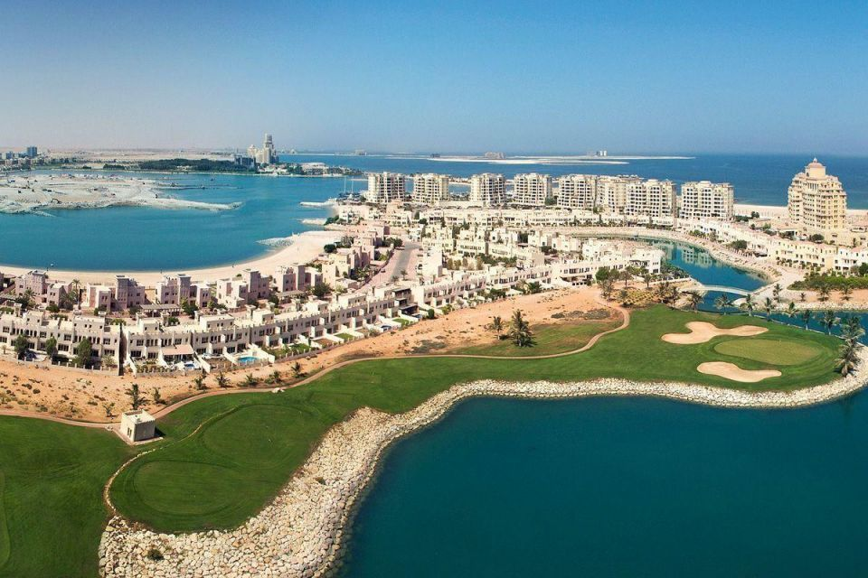 RAK's Al Hamra says Bayti townhouse project completed