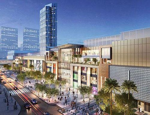 Abu Dhabi's new mall to capture 20% of retail spend – developer