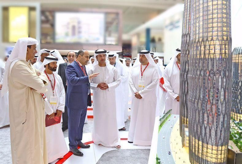 Top six project launches at Cityscape Abu Dhabi 2016