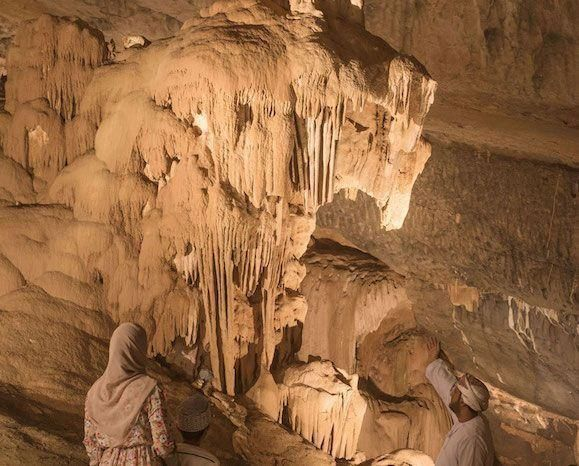 Oman's Al Hoota Cave attraction to reopen after renovation