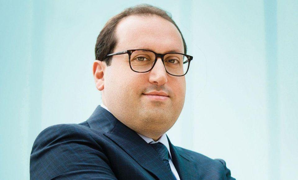 Interview: Majid Al Futtaim chief Alain Bejjani