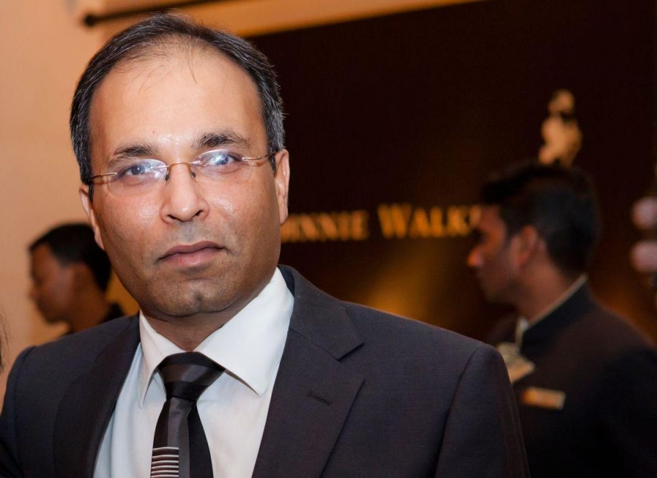 In pictures: Top 30 CEOs in UAE