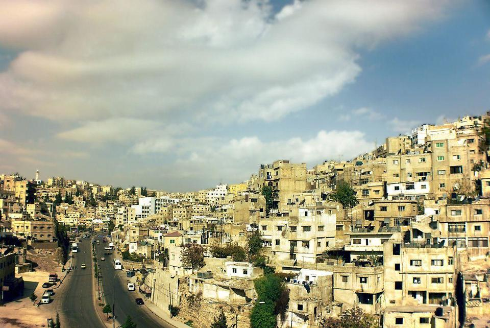 Jordan to reopen to 'low risk' countries in August