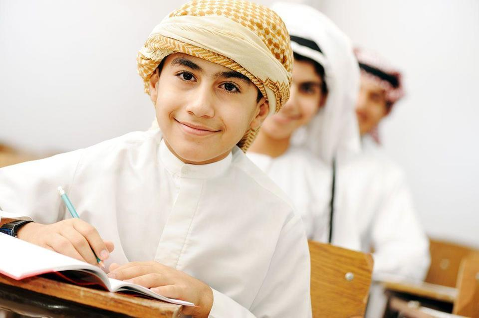 Investing in the next generation: the value of Gulf education