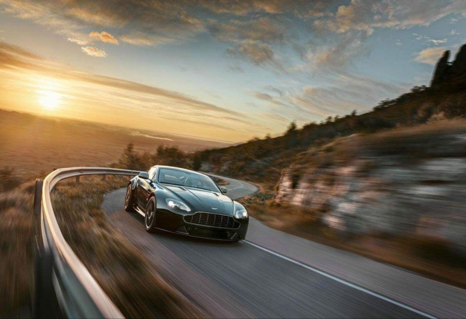 Revealed: Aston Martin car tours and holiday experiences