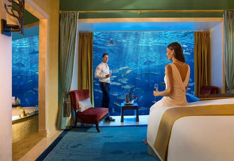 16 facts you didn't know about Atlantis The Palm