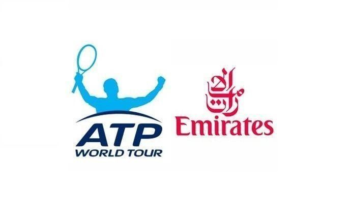 Emirates signs record-breaking deal with ATP to be lead sponsor