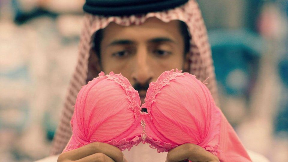 Saudi film submitted for rare Oscar nomination