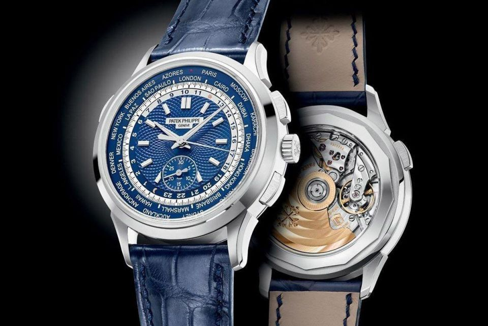 Watches that stole the show at Baselworld 2016