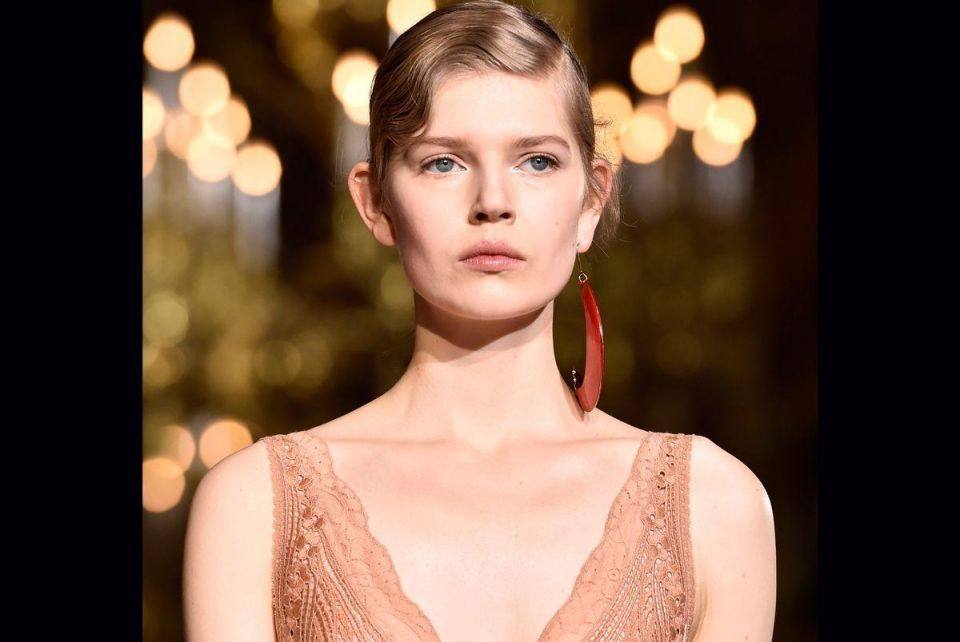 Beauty trends to try this autumn and winter