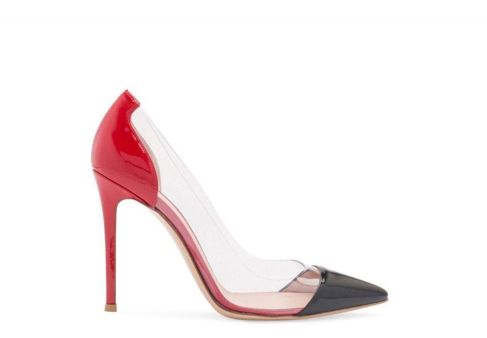 The best high heels for work