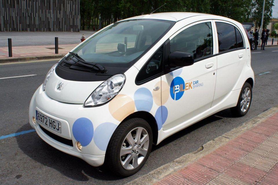 Dubai to consider launching hourly car rental scheme