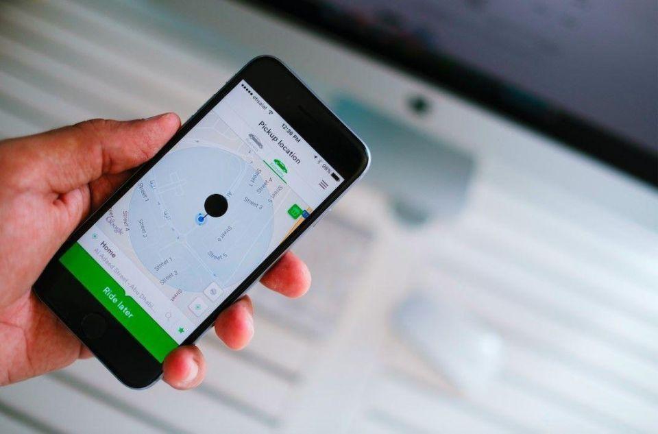 Car booking app Careem unveils new brand identity