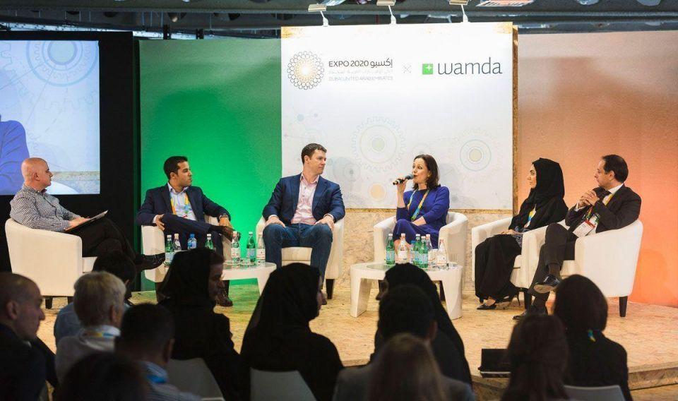 Nurturing meaningful partnerships in Dubai through Collaborative Entrepreneurship